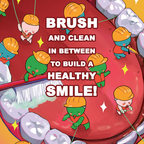 National Dental Health Month