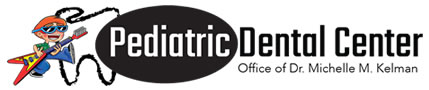 Pediatric Dental Center | Dr. Michelle Kelman Logo