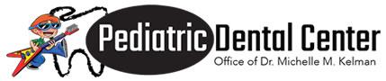 Pediatric Dental Center | Dr. Michelle Kelman Logo