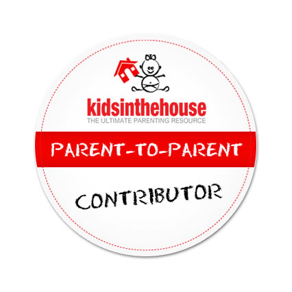 Kids In The House Contributor